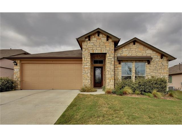 Photo of home for sale at 328 Langely, Kyle TX