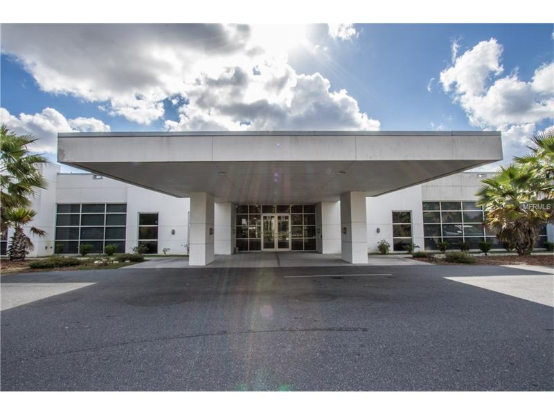 Photo of home for sale at 7562 GULF TO LAKE HIGHWAY W, Crystal River FL