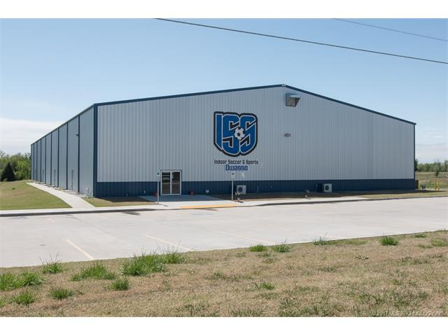Photo of home for sale at 16990 116th Street North E, Owasso OK