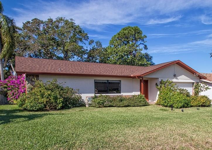 Photo of home for sale at 120 70TH STREET, BRADENTON FL