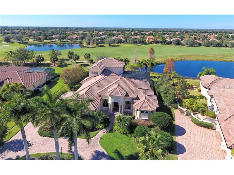 Photo of home for sale at 6922 BELMONT COURT, Lakewood Ranch FL