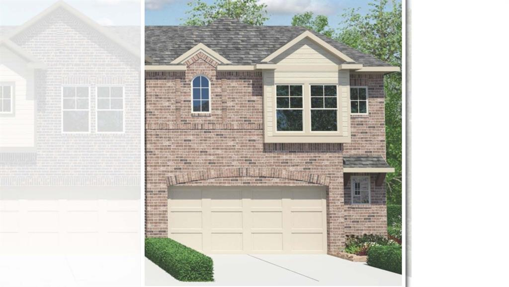 Photo of home for sale at 3421 Harvest Meadow Lane, Rosenberg TX