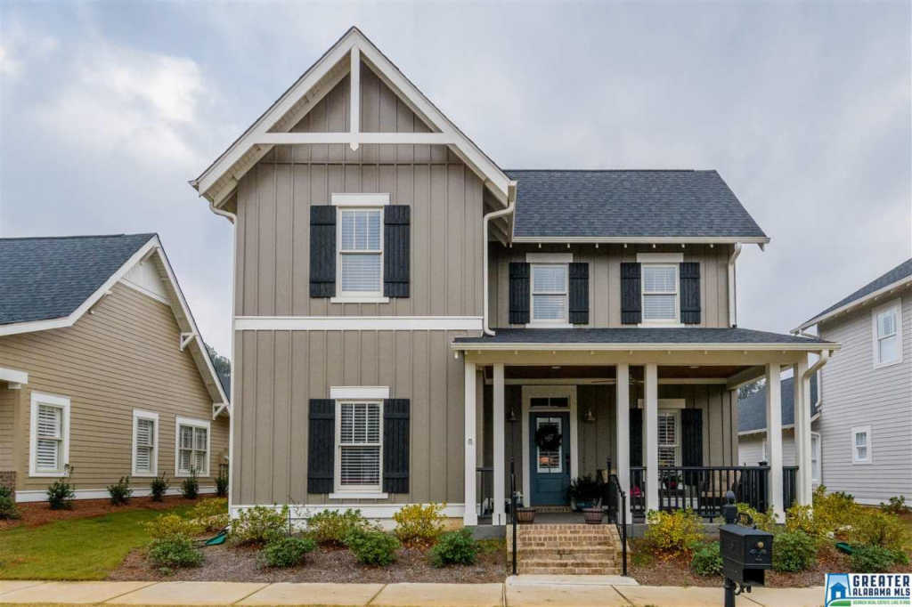 Photo of home for sale at 3345 SAWYER DR, Hoover AL