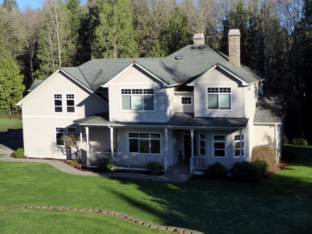 Photo of home for sale at 4509 290th St Nw, Stanwood WA