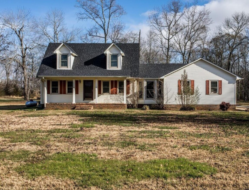 Photo of home for sale at 12760 Lucas Ferry Road, Athens AL