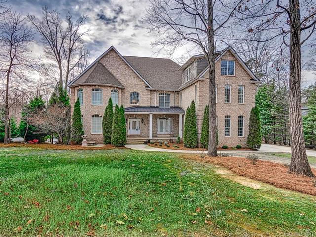 Photo of home for sale at 142 Oasis Lane, Mooresville NC