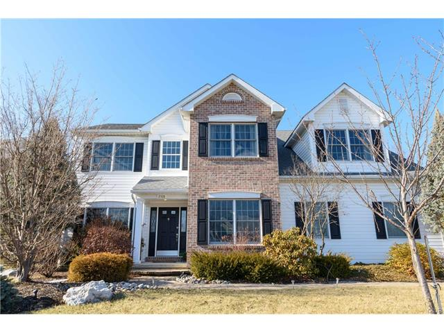 Photo of home for sale at 2108 Eagles Landing Drive Drive, Upper Nazareth Twp PA