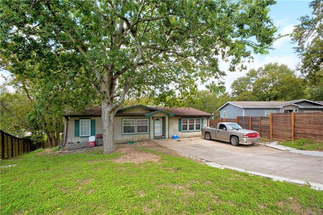 Photo of home for sale at 1412 Waldorf AVE, Austin TX