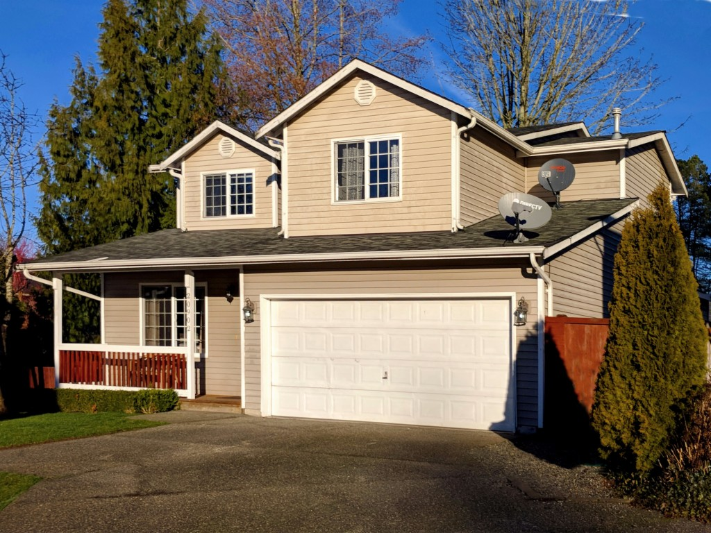 Photo of home for sale at 20902 9th Place W, Lynnwood WA