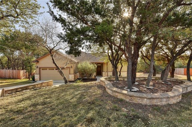 Photo of home for sale at 10209 Sandy Beach RD, Dripping Springs TX