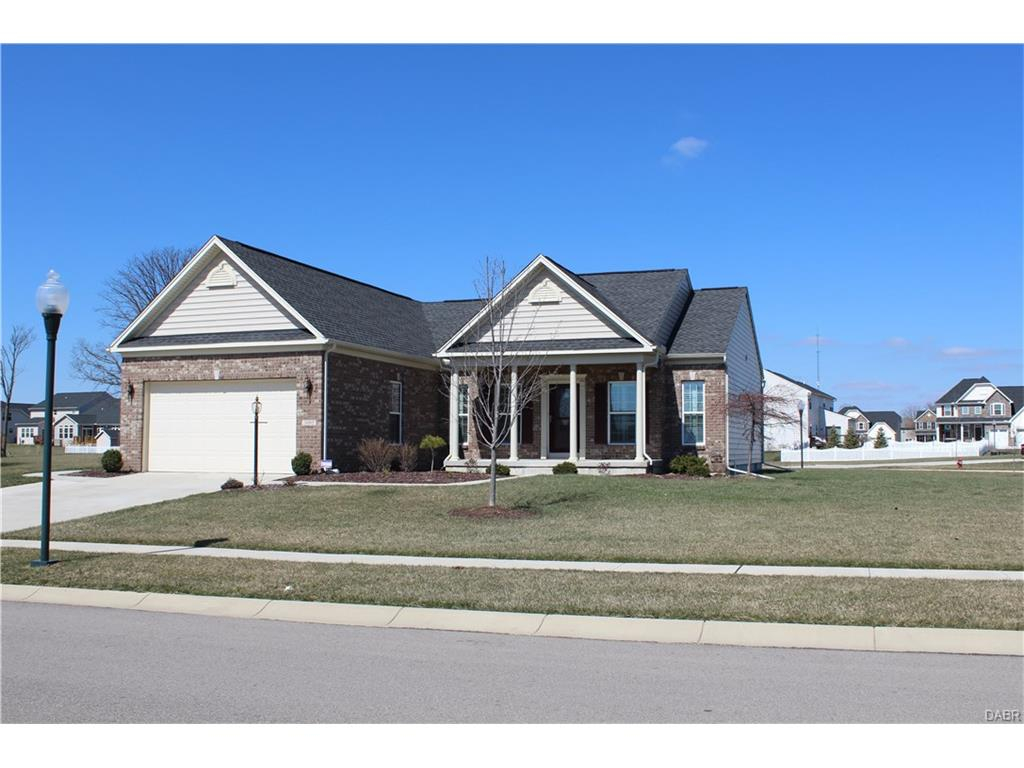 Photo of home for sale at 3095 Cattail Drive, Tipp City OH