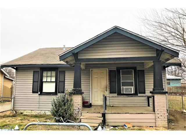 Photo of home for sale at 56 Harvard Avenue N, Tulsa OK