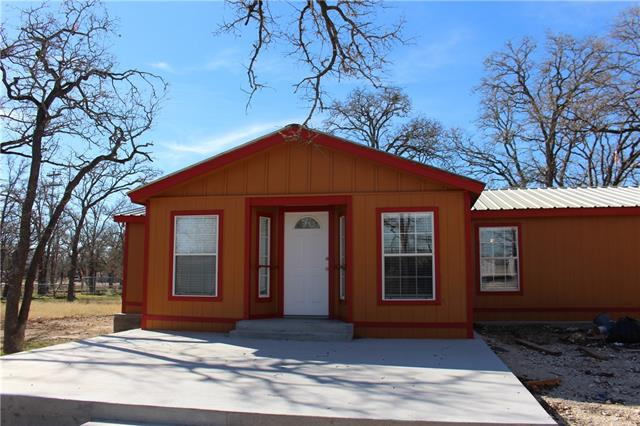 Photo of home for sale at 180 Blue Flame RD, Cedar Creek TX