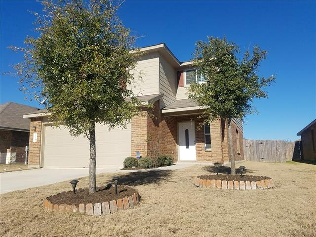 Photo of home for sale at 120 Mallard LN, Leander TX