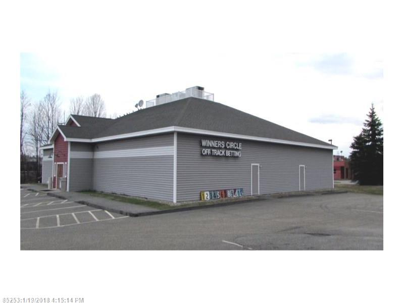 Photo of home for sale at 4 Mollison Way, Lewiston ME