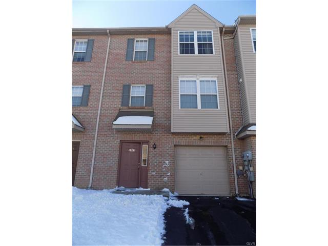 Photo of home for sale at 2525 Gillian Lane Lane, Forks Twp PA