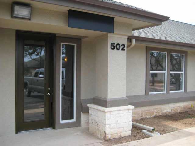 Photo of home for sale at 8700 Manchaca RD, Austin TX