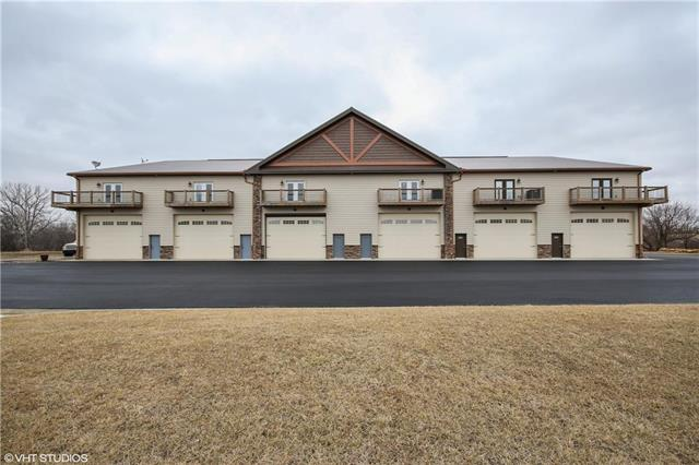 Photo of home for sale at 7800 207 Street W, Stilwell KS