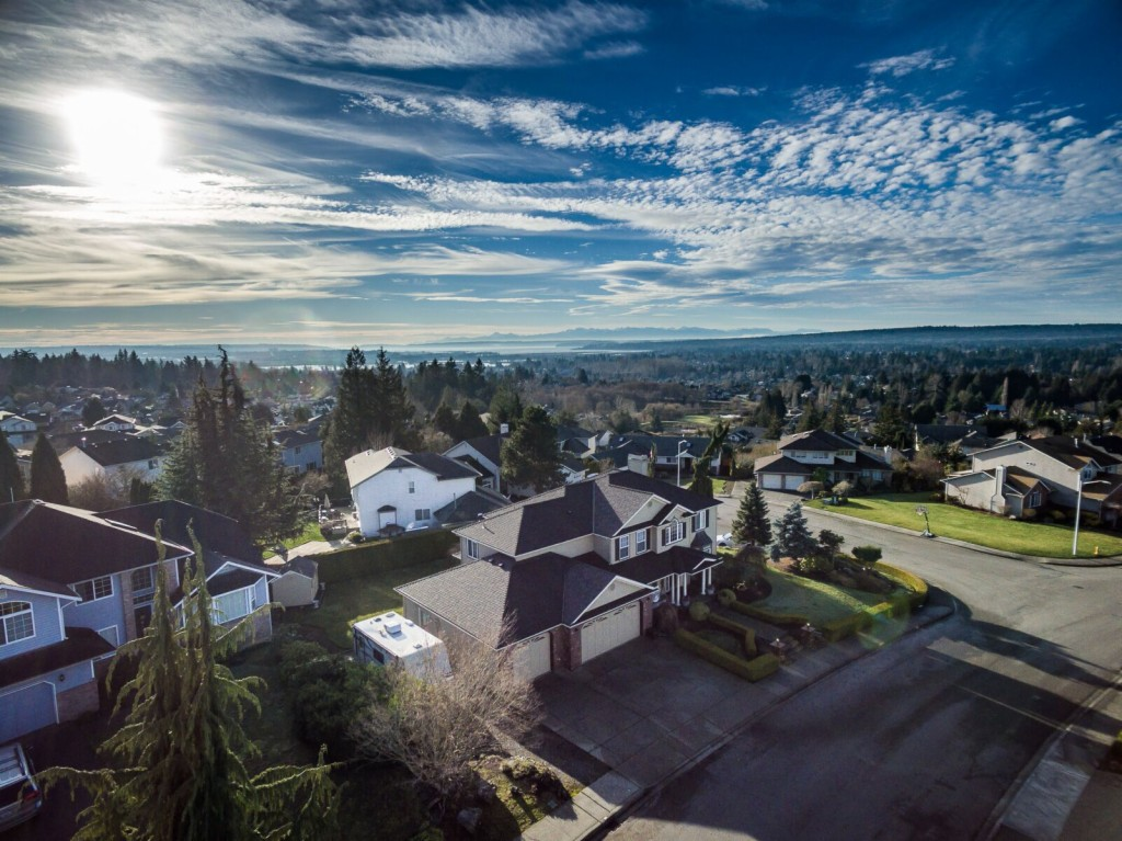 Photo of home for sale at 7724 73rd Place Ne, Marysville WA