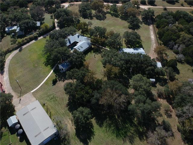 Photo of home for sale at 760 Circle G Ranch RD, Austin TX