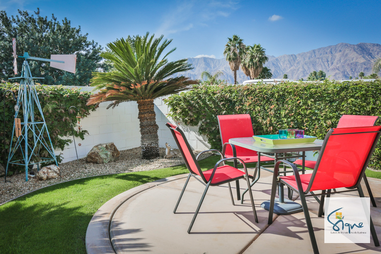 Photo of home for sale in La Quinta CA