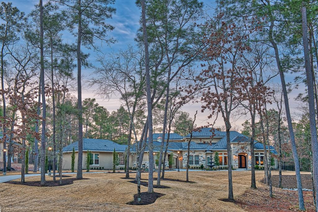 Photo of home for sale at 28402 Meadow Forest, Magnolia TX