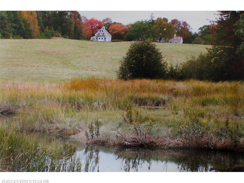 Photo of home for sale at 321 Murphys Corner Rd, Woolwich ME
