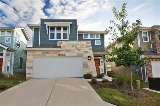 Photo of home for sale at 7205 Lysander CT, Austin TX