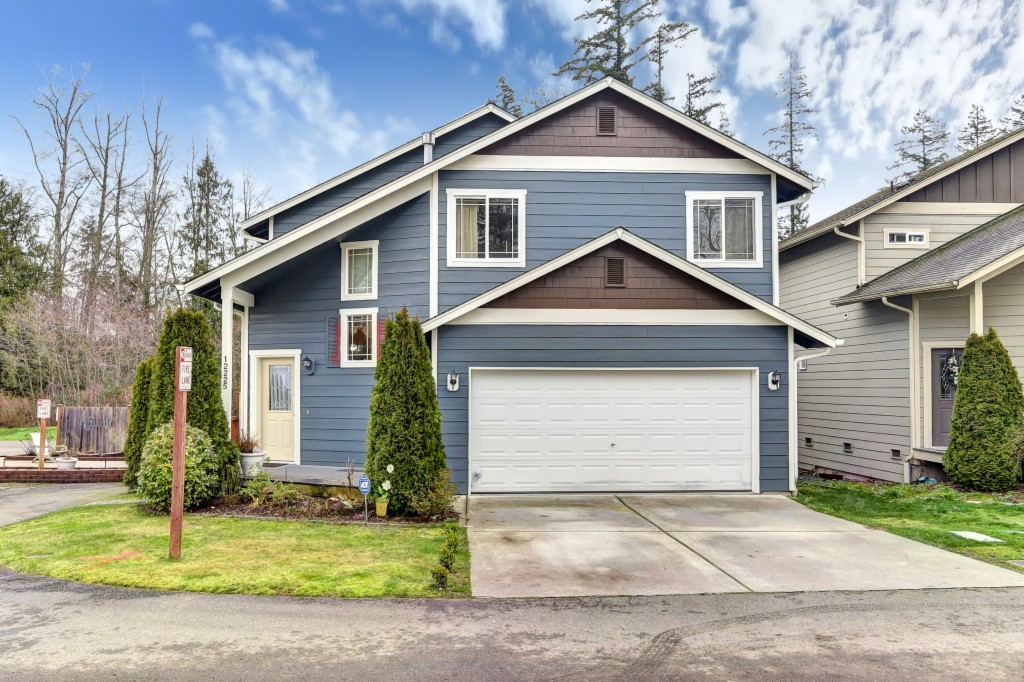 Photo of home for sale at 12225 29th Ave W, Everett WA