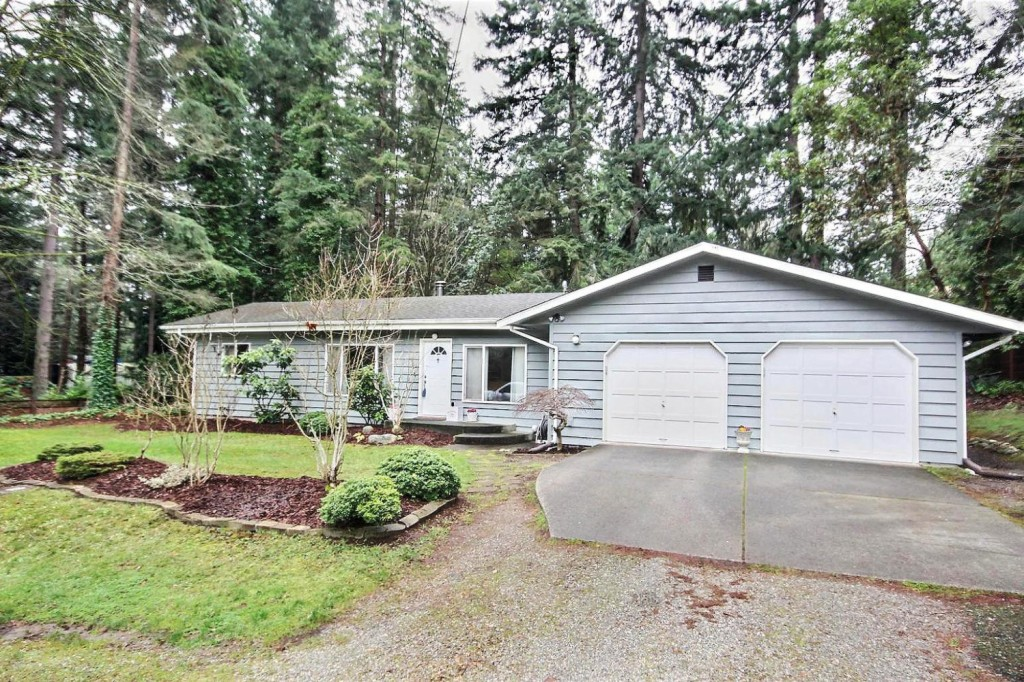 Photo of home for sale at 14104 59th Ave W, Edmonds WA