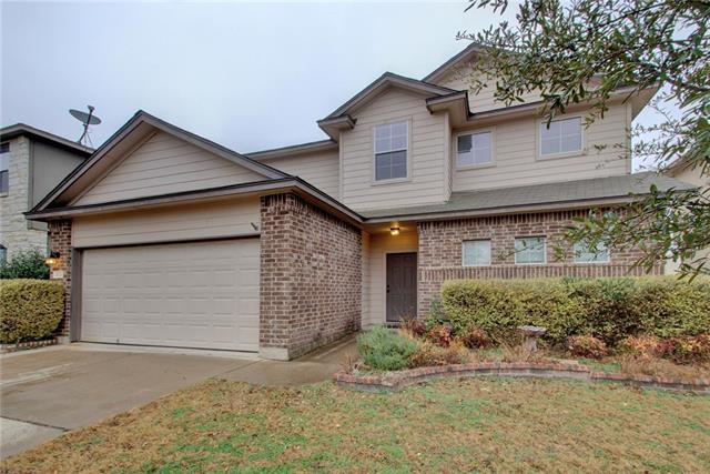 Photo of home for sale at 2633 Summerwalk PL, Round Rock TX