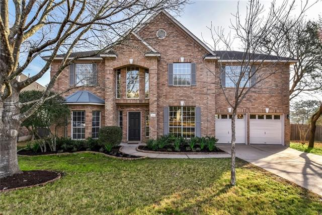 Photo of home for sale at 3965 Sendero DR, Austin TX
