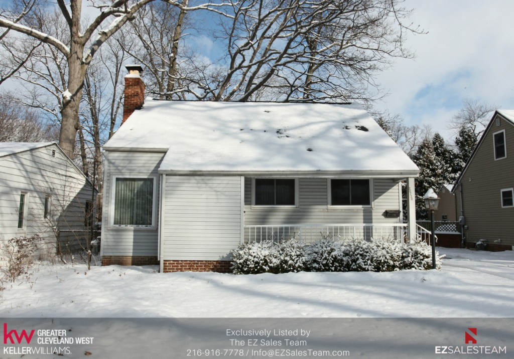 26736 Normandy Rd Bay Village, OH 44140