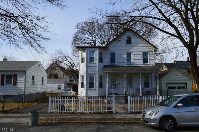 Photo of home for sale at 25 Passaic St, Dover Town NJ