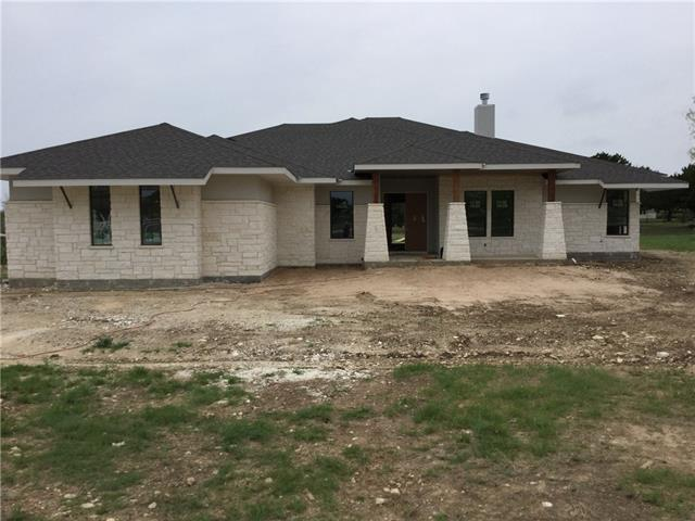 Photo of home for sale at 317 Beltorre DR, Georgetown TX