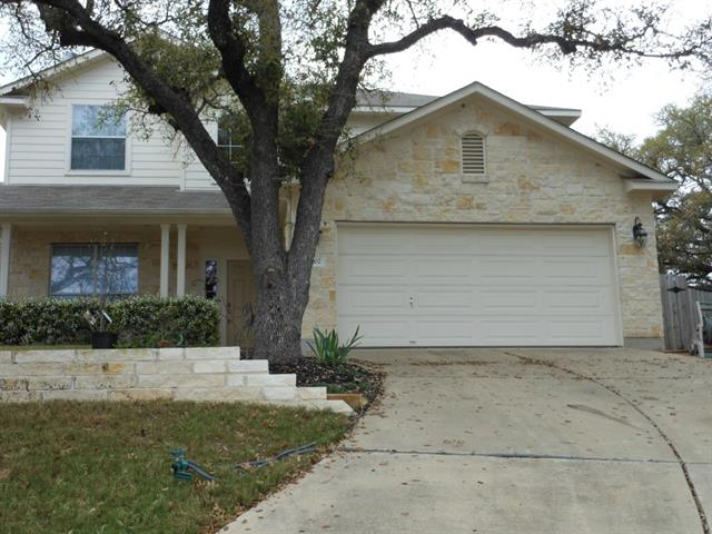 Photo of home for sale at 1902 Outwood Mill LN, Austin TX