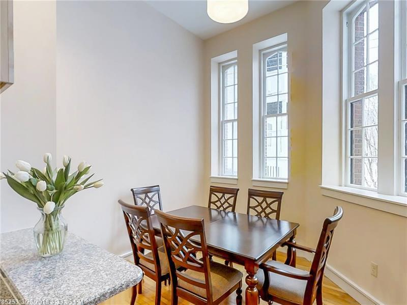 Photo of home for sale at 32 Thomas 1, Portland ME