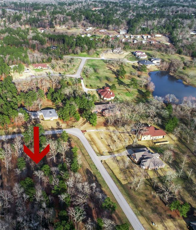 Photo of home for sale at 1573 Ruby Drive, Willis TX