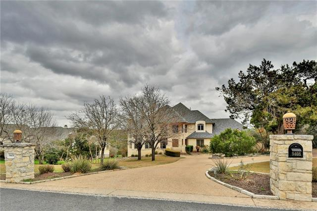 Photo of home for sale at 9408 Leaning Rock CIR, Austin TX