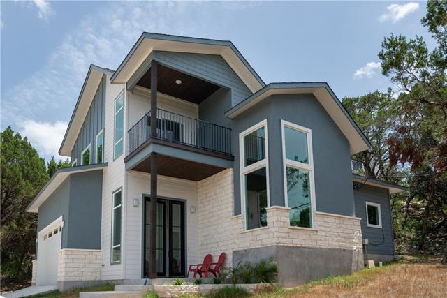 Photo of home for sale at 14425 Hunters PASS, Austin TX