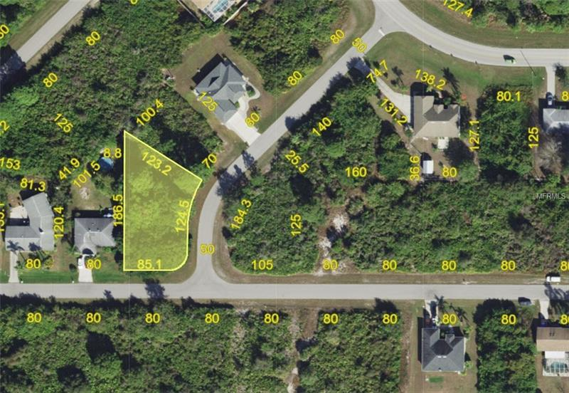 Photo of home for sale at 13178 DRYSDALE AVENUE, Port Charlotte FL