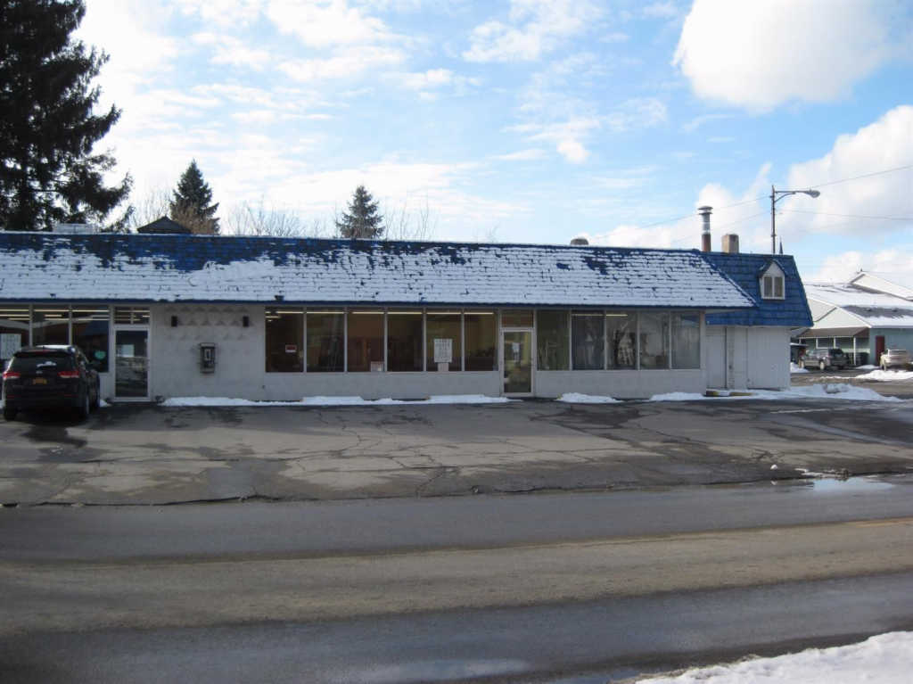 Commercial Property For Sale In Norwich Ny