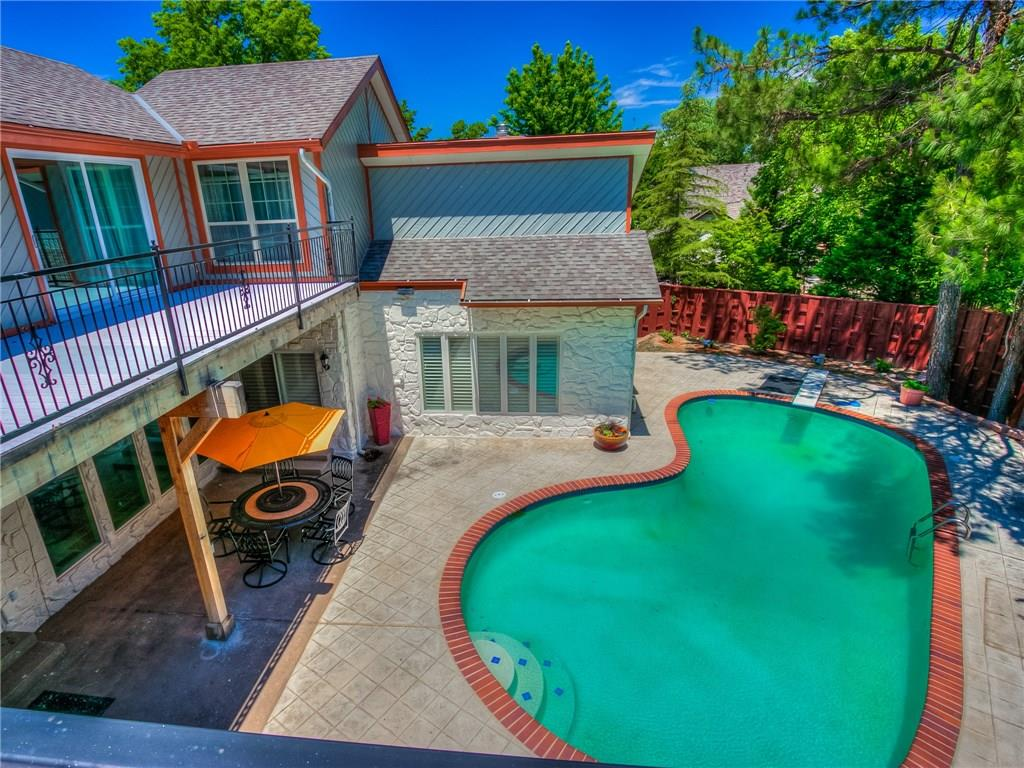 Homes for Sale in Edmond Oklahoma