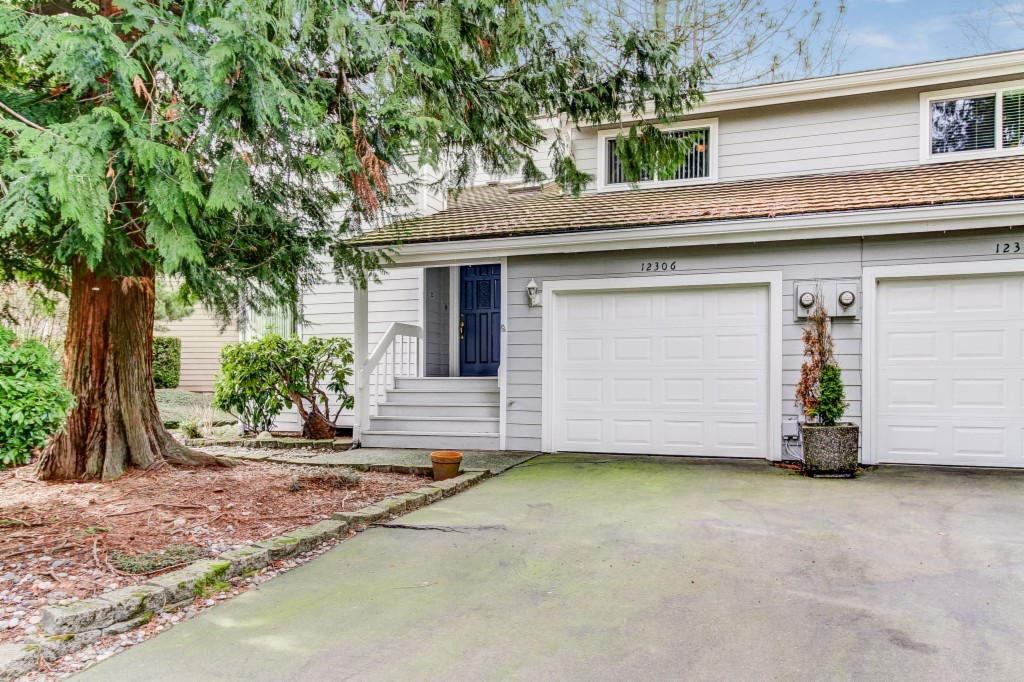 Photo of home for sale at 12306 5th Place W, Everett WA