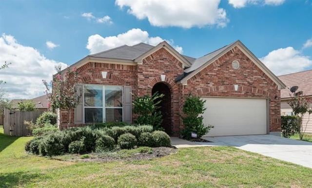 Photo of home for sale at 8705 Alum Rock DR, Austin TX