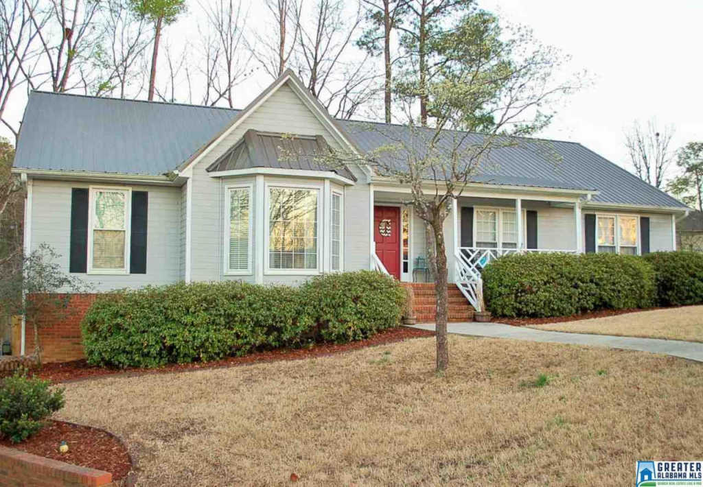 Photo of home for sale at 6069 VALE MEADE CIR, Helena AL