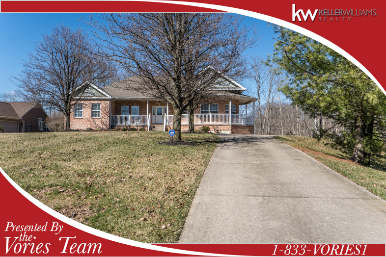 8747 Skyview Drive Florence, KY 41042