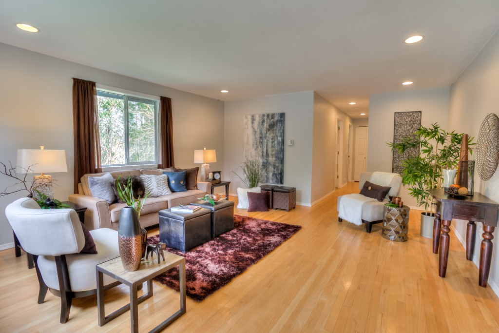 Photo of home for sale at 13619 96th Ave Nw, Gig Harbor WA
