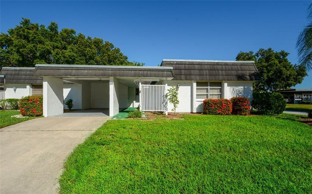 Photo of home for sale at 3972 OVERLOOK BEND TERRACE, Sarasota FL