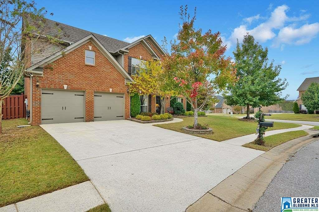 Photo of home for sale at 3500 STONECREEK PL, Helena AL